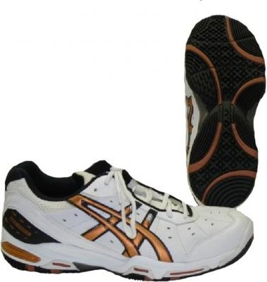 Asics Gel-Vision -- via Amazon Partnerprogramm
