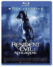 Resident Evil - Apocalypse (Blu-ray)