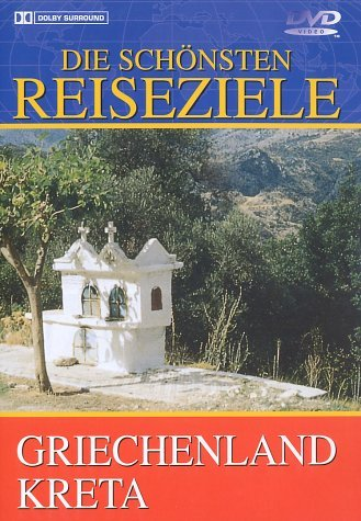Reise: Kreta -- via Amazon Partnerprogramm
