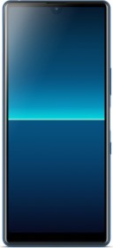 Sony Xperia L4 Dual-SIM blau
