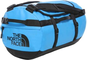 The North Face Base Camp Duffel S 2020 clear lake blue/tnf black (NF0A3ETOME9)