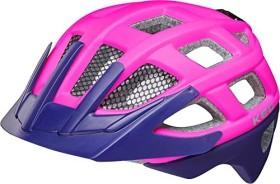 KED Kailu Kinderhelm rosa/violett matt (1210425-390)
