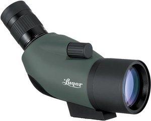 Luger XM 12-36x50