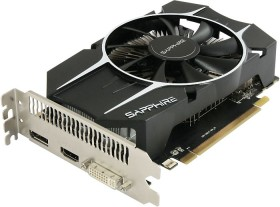 Sapphire Radeon R7 260X, 2GB GDDR5, DVI, HDMI, DP, lite retail (11222-17-20G)