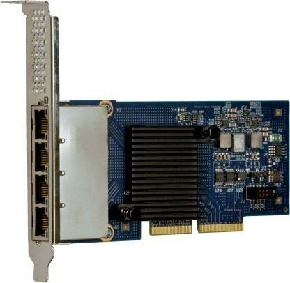 Lenovo Intel I350-T4 ML2, 4x RJ-45, ML2 (00D1998)