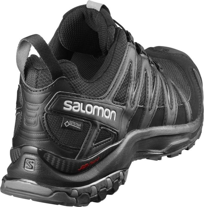 SALOMON Herren Traillaufschuh XA Pro 3D GTX grau | 41 13