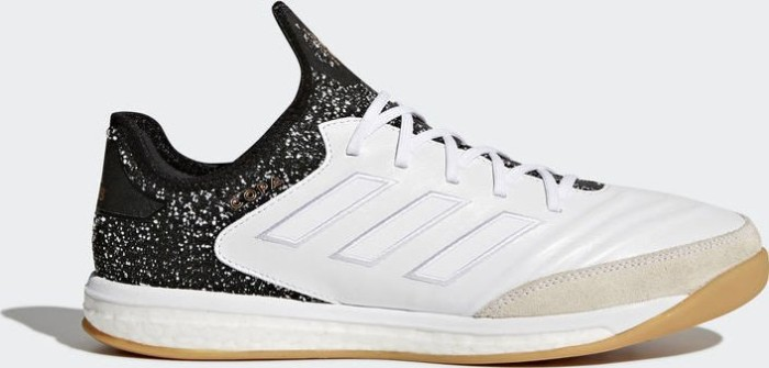 finest selection 3070a 95fcd adidas Copa Tango 18.1 IN whitecore blacktactile gold metallic (Herren)
