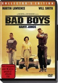 Bad Boys - Harte Jungs (Special Editions) (DVD)