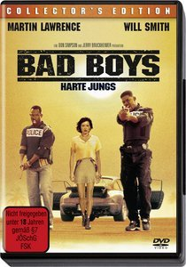 Bad Boys - Harte Jungs (Special Editions)