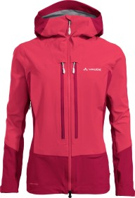 VauDe Shuksan 3L Jacke bright pink (Damen) (40755-957)