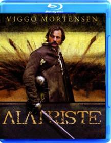 Alatriste (Blu-ray)
