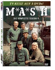 MASH Season 9