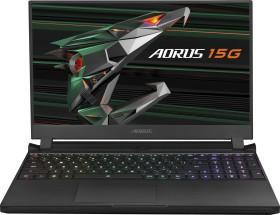 GIGABYTE AORUS 15G KC-8DE2130SH, Core i7-10870H, 16GB RAM, 512B SSD, Windows 10 Home
