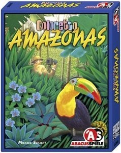 Amazonas Coloretto