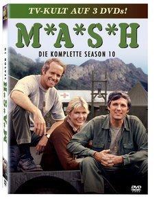 MASH Season 10