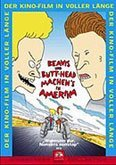 Beavis & Butt-Head machen's in Amerika