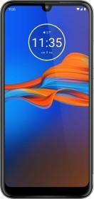 Motorola Moto E6 Plus Dual-SIM 64GB polished graphite