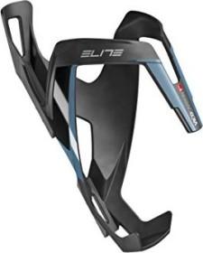 Elite Vico Carbon Flaschenhalter mat blue graphic (0156155)