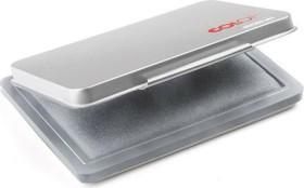 COLOP Stempelkissen Micro M1, Metallgehäuse, 90x50mm, blanko/ungetränkt (137866)