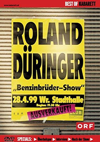 Düringer: Benzinbrüder -- via Amazon Partnerprogramm