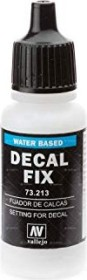 Vallejo Model Color decal fix, 17ml (73.213)