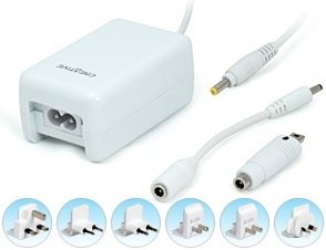Creative Zen universal Power adapter (70PD000000063)