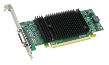 Matrox Millennium P690 Plus low profile, 256MB DDR2, LFH60 (P69-MDDE256LAUF)