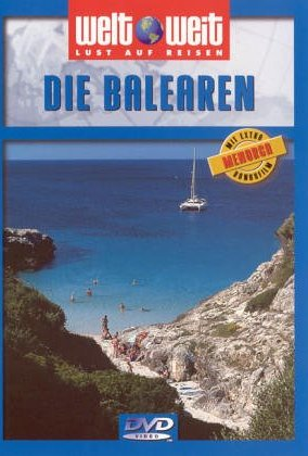 Reise: Balearen -- via Amazon Partnerprogramm