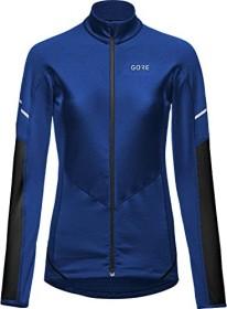 Gore Wear M Thermo Zip Trikot langarm schwarz (Damen) (100533-9900)
