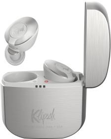Klipsch T5 II True wireless silver (1069026)