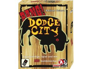 BANG! - Dodge City