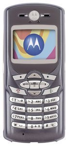 Telco Motorola C450 (various contracts)