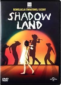 Shadowland (PL) (DVD)