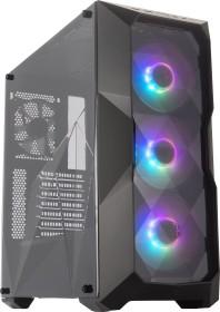 Cooler Master MasterBox TD500 ARGB, Acrylfenster (MCB-D500D-KANN-S01)