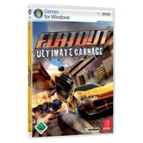 Flatout - Ultimate Carnage (PC)