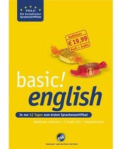 Digital Publishing basic! english A1 (PC)