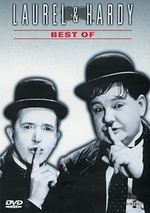 Laurel & Hardy - Best of Laurel & Hardy