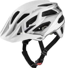 Alpina Garbanzo Helm weiß/grau (A9700.1.13)
