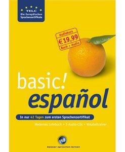 Digital Publishing basic! español A1 (deutsch) (PC)