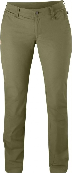 Fjällräven Abisko stretch pant long savanna (ladies) (F89812-235)