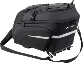 VauDe Silkroad Plus i-Rack luggage bag black (12915-010)