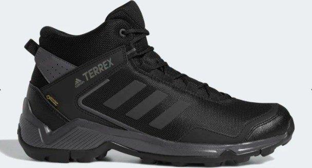 Adidas Terrex Mid Carboncore Eastrail Gtx Fiveherrenf36760 Blackgrey A4LRc3jS5q
