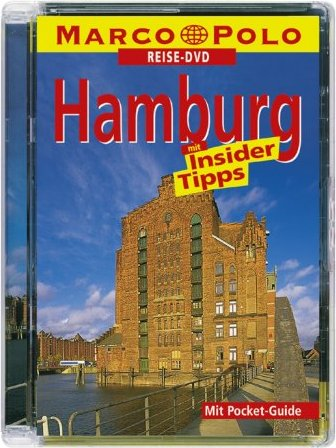Reise: Hamburg -- via Amazon Partnerprogramm