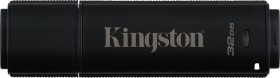 Kingston DataTraveler 4000 G2 Managed 32GB, USB-A 3.0 (DT4000G2DM/32GB / DT4000G2M-R/32GB)