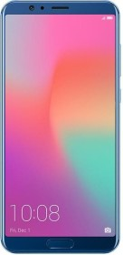 Honor View 10 128GB blau