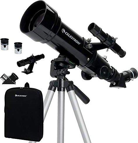 Celestron Travelscope 70 (822035) -- via Amazon Partnerprogramm