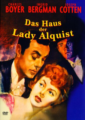 Das Haus der Lady Alquist -- via Amazon Partnerprogramm