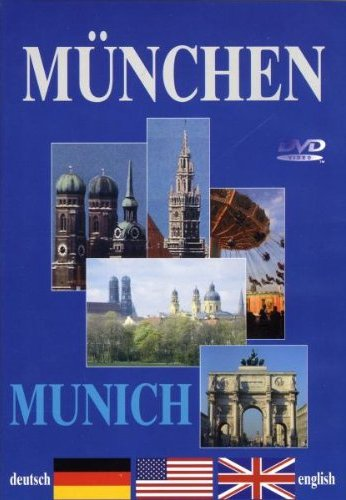 Reise: München -- via Amazon Partnerprogramm
