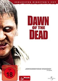 Dawn Of The Dead (Remake) (Special Editions)