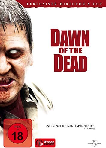 Dawn Of The Dead (Remake) (Special Editions) -- via Amazon Partnerprogramm